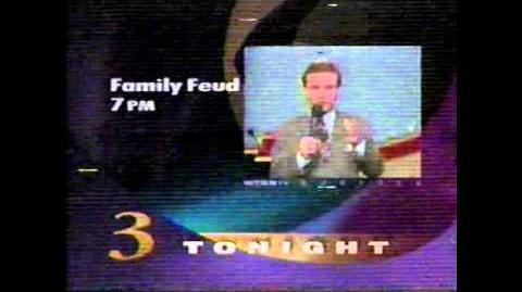 1993 Promo Family Feud