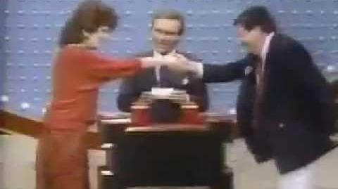 Family Feud WBZ promo, 1989