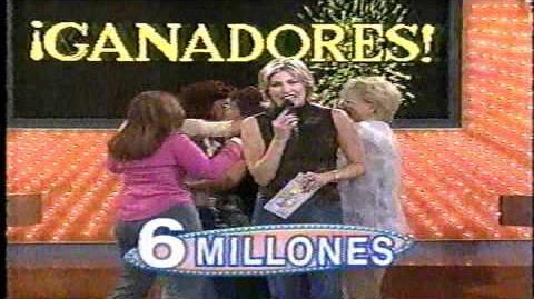 Family Feud (Venezuela)-1420058930