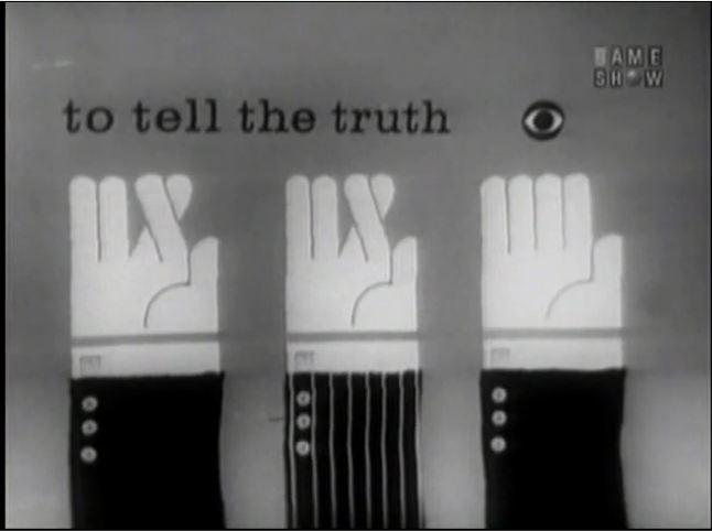 categoryto tell the truth mark goodson wiki fandom