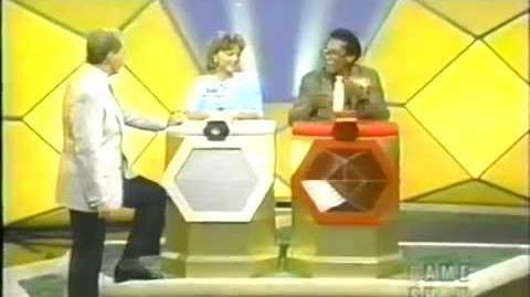 Blockbusters - March 18, 1987 (Joanie vs