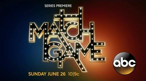 Match Game on ABC Promo 1 - Premieres June 26th