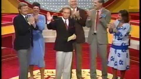 Family Feud - Ray Combs Pilot