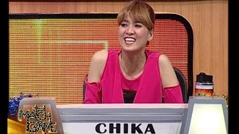 Match Game Indonesia - Part 2