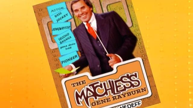 The Matchless Gene Rayburn Commercial
