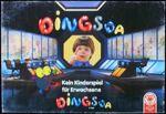 Dingsda Board Game