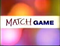 Match Game '98 Pitchfilm