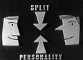 SplitPersonality
