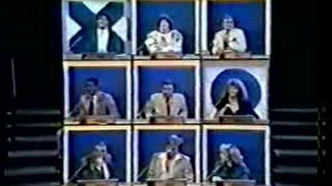 Match Game-Hollywood Squares Hour - First Episode (3 of 8)