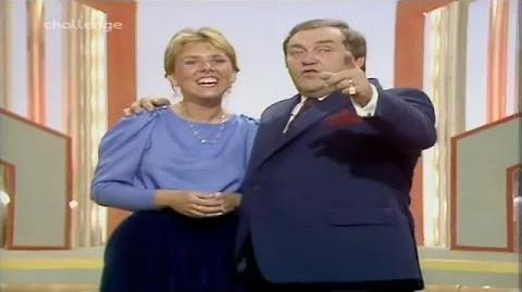 Blankety Blank - Series 7 episode 2 (1984)