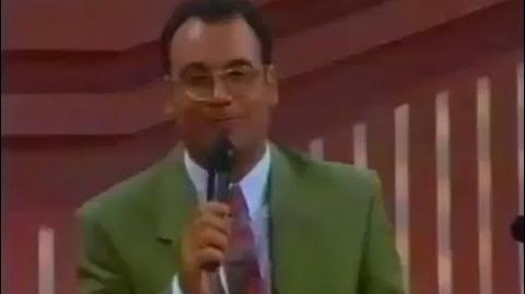 Desafío Familiar - Family Feud Chile - TVN - 1993