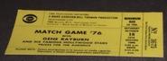 Match Game '76 (October 16, 1976)