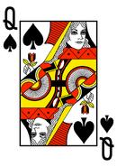 Queenspades