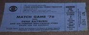 Match Game '76 (October 02, 1976)