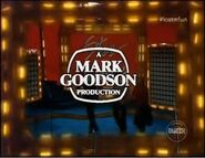 Mark Goodson Production Star Words