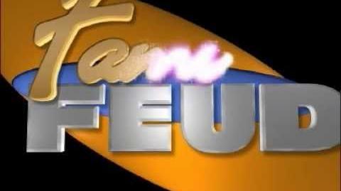 Family Feud 2000 intro Artech Studios logo