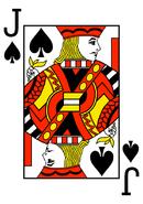 Jackspades