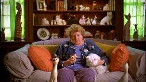 "Family Feud ""Cats"" WorldWinner Commercial"