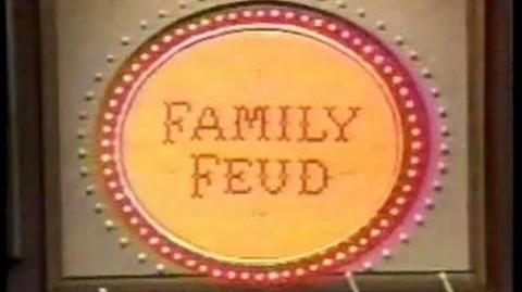 Family Feud 40th Anniversary Special