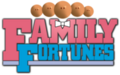 Family Fortunes 1990s Logo 4