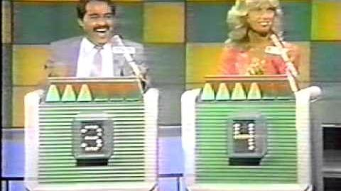 Match Game Hollywood Squares June 29, 1984