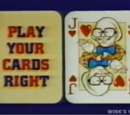 Play Your Cards Right (New Zealand)