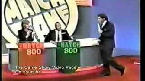 Match Game '91 - Final (2 of 4)