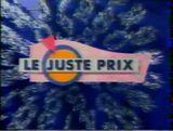 Le Juste Prix 1993-1997 Alt