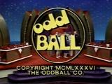 Oddball Copyright