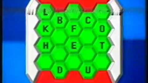 Blockbusters (AU) - 1991