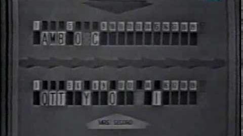 Number Please (1961) part 1 2