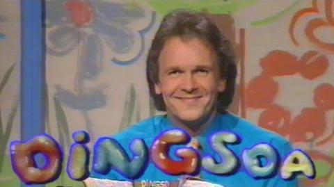 DINGSDA - 1992 - Wenn Kinder die Erwachsenen Prüfen - FOLGE?