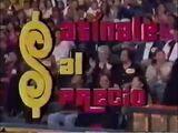 Antinale al Precio 1999