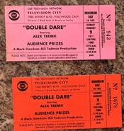 Double Dare (January 09, 1977)