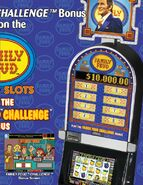 Family Feud Challenge Slots P3