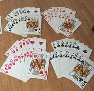 Card Sharks 1980s Props 2
