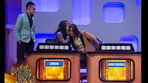 Match Game Indonesia - Part 1