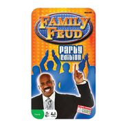 Family Feud Party Edition