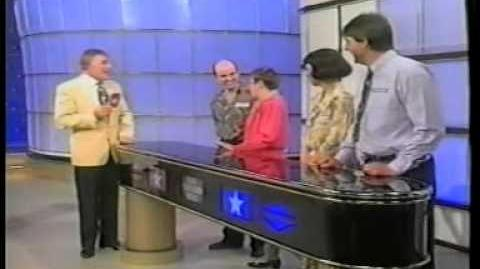 Bruce Forsyth's Play Your Cards Right (July 8, 1994)