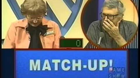 Match Game (1991)