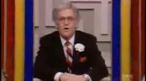 Password Plus (Finale) 801 (March 26, 1982) - Audrey Landers & Tom Poston-0