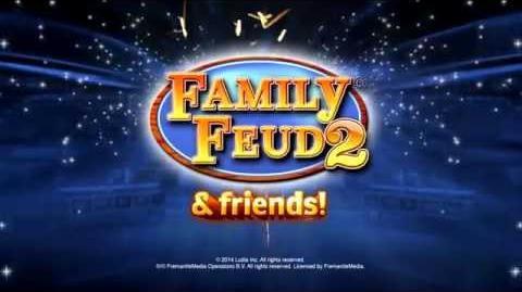 Family Feud 2 & Friends