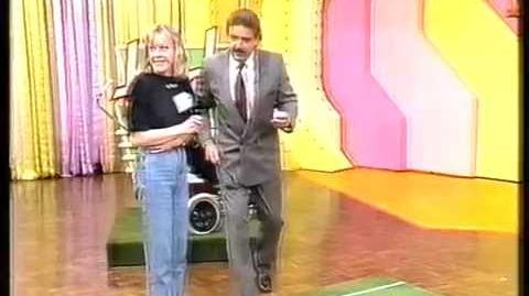 10 TV Australia - The Price is Right with Ian Turpie (1989)