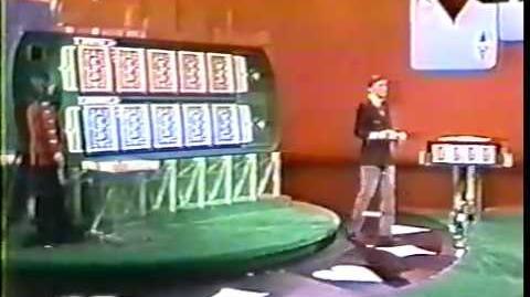 Card Sharks (1978) - Pilot 2