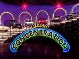 Classic Concentration (Republic of Transmania)