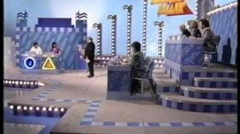 Blankety Blank - 25 09 1987 - (Holiday '87) - Part Three