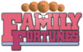 Family Fortunes 1990s Logo 5