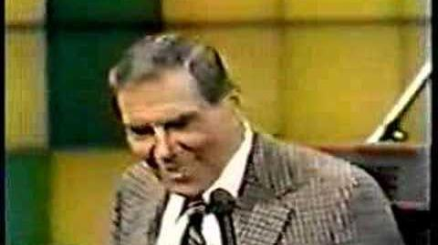 Match Game-Hollywood Squares Hour - First Episode (2 of 8)