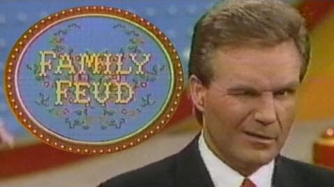 1988 - Promo - Family Feud Premiering Monday July 4th - starring Ray Combs