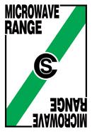 Cs-microrange